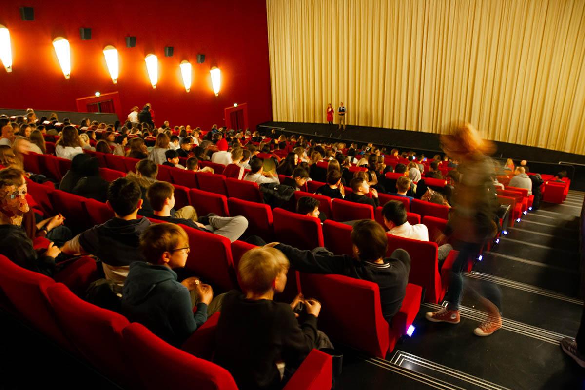 JugendFilmTag Kiel